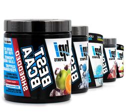 BPI Sports Best BCAA SHREDDED Muscle Recovery & Fat Burning