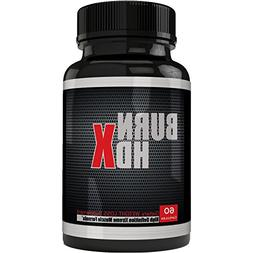 Burn HD X Advanced Weight Loss Formula | Extreme Weight Loss