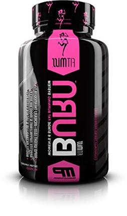 Fitmiss Burn Weight Management, Capsules, 90 Count