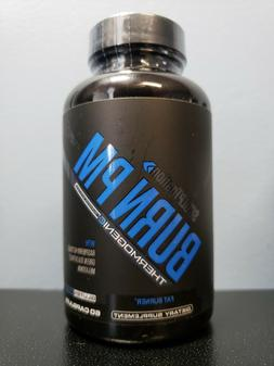 SCULPTnation Burn PM Thermogenic Fat Burner 60 Capsules - Ne