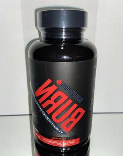 SCULPTnation BURN Thermogenic Fat Burner Weight Loss - 60 Ca