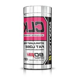 NEW Cellucor CLK - Fourth Generation 90 Ct