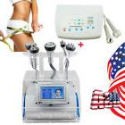 5 in 1 Ultrasonic Cavitation Bipola Slim Machine Vacuum fat