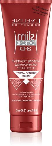Slim Extreme 3D Thermo Active Cellulite Serum