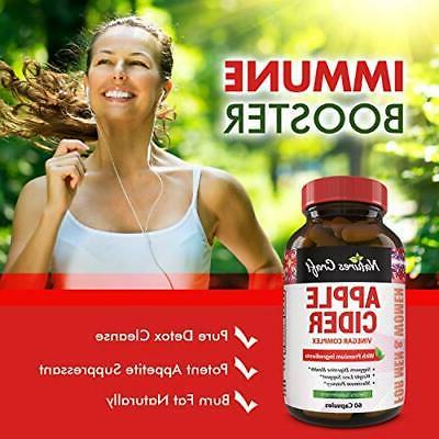 Apple Weight Loss 1500 ACV Extra Strength Burner