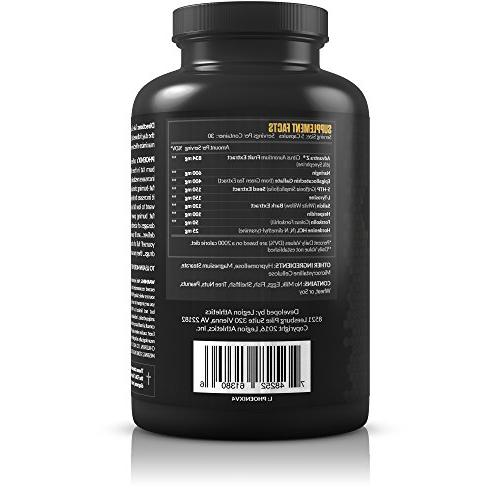 Fat Burner Thermogenic Loss Appetite Natural Scientifically Formulation with Forskolin, Naringin, More -