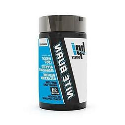 BPI Sports Nite Burn Nighttime Weight Management Formula, 64