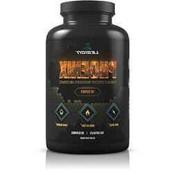 Fat Burner & Thermogenic Weight Loss Pill  Appetite Suppres