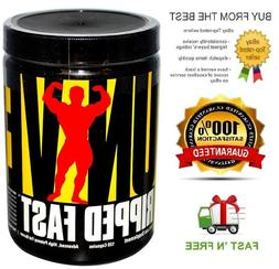 UNIVERSAL NUTRITION - RIPPED FAST - HIGH POTENCY FAT BURNER