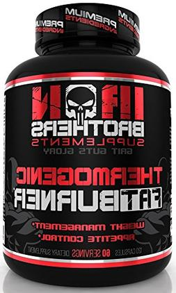 Ripped Fat Burners for Men - Weight Loss Women - Appetite Su