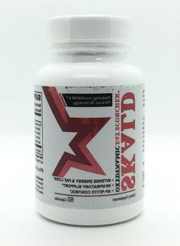 SKALD First Fat Burner Pills with Respiratory Support Weight