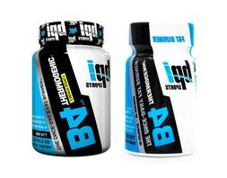 BPI Sports B4 The Once Daily Fat Burner Weight Loss Suppleme