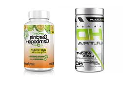 Cellucor Super HD Ultra Advanced Weight Loss 60 Capsules