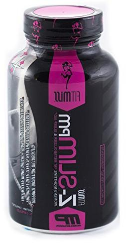 Fitmiss Z-Slim PM Weight Loss Supplement, 60 Count